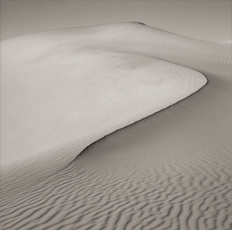 Dunes #78, Death Valley, 2014