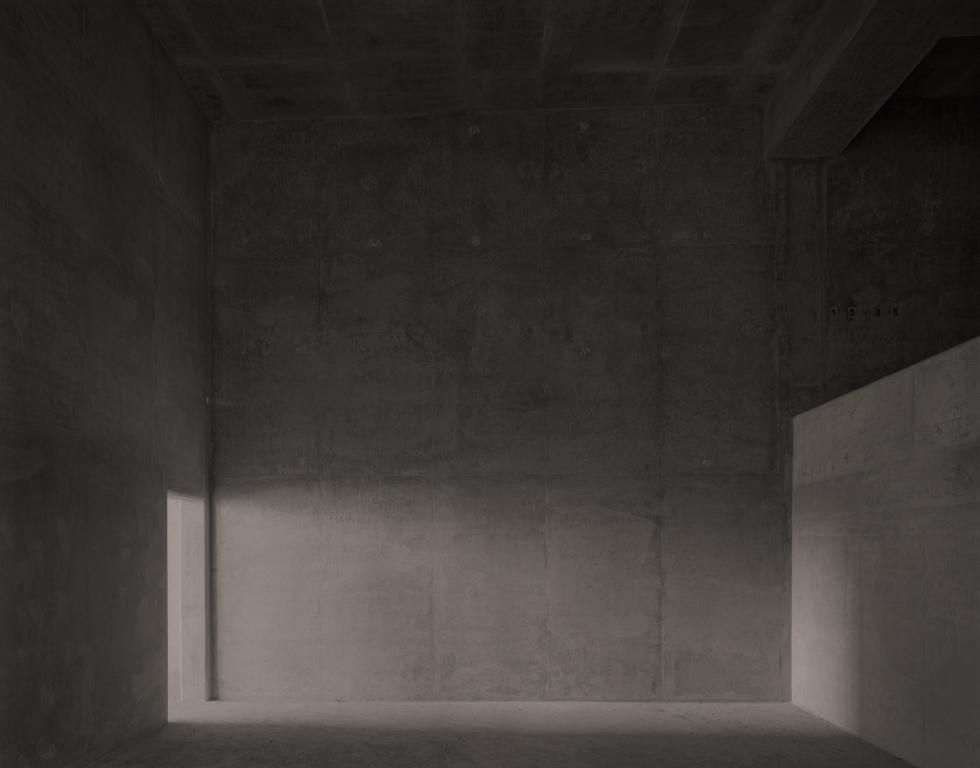 Empty Room, 1992