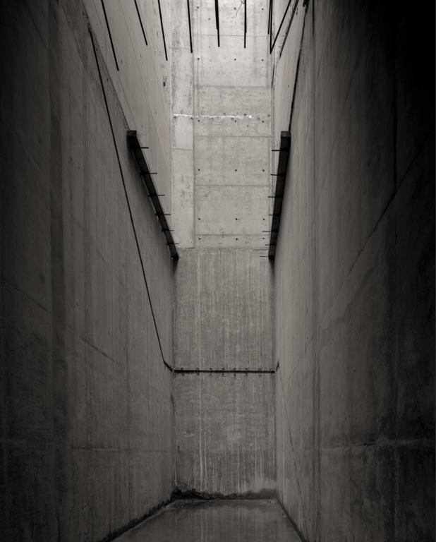 Wet Floor, 1992